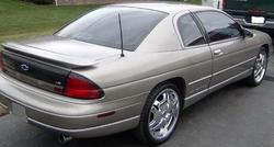 Another 99MonteOn20s 1999 Chevrolet Monte Carlo post... - 5413610
