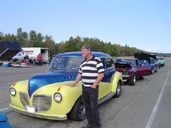Another overrev41 1941 Plymouth Deluxe post... - 5414983