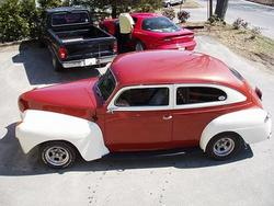 Another overrev41 1941 Plymouth Deluxe post... - 5414984