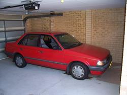 Another 88fordlaser 1988 Ford Laser post... - 5418798
