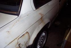 Another altonypartser 1982 Datsun B210 post... - 5421001