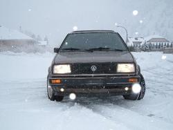 CanadianJettas 1986 Volkswagen Jetta