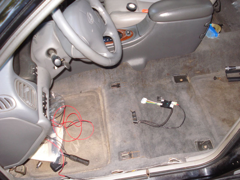 Another blackintrigue 1999 Oldsmobile Intrigue post... - 5423807