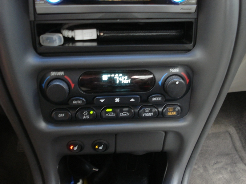 Another blackintrigue 1999 Oldsmobile Intrigue post... - 5423817