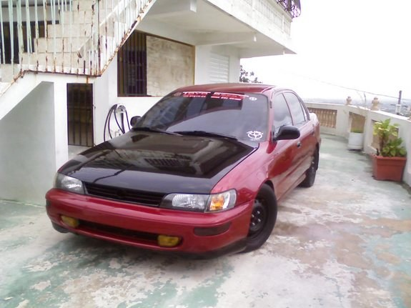 Another prrolla 1997 Toyota Corolla post... - 5424756