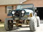 krawlercj 1974 Jeep CJ5