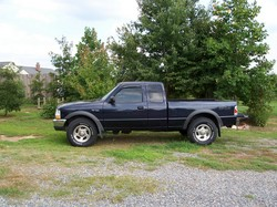 had98now00ranger 2000 Ford Ranger Super Cab