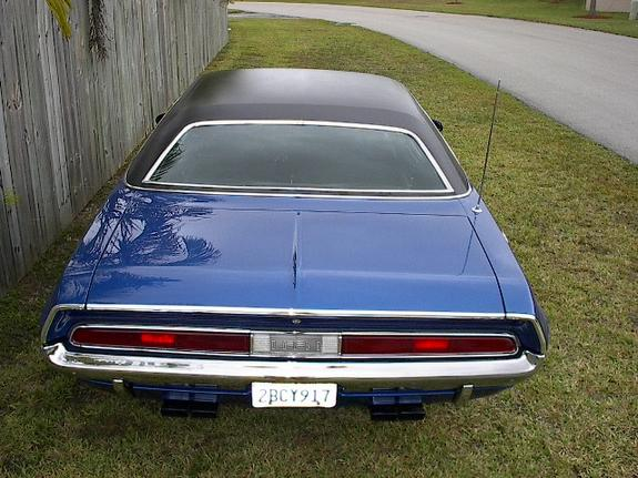 Another 20talon20 1970 Dodge Challenger post... - 5429212