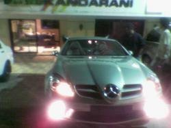 Aseels 2004 Mercedes-Benz SLK-Class