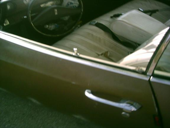 Another ggregory77 1972 Oldsmobile Cutlass Supreme post... - 5430885