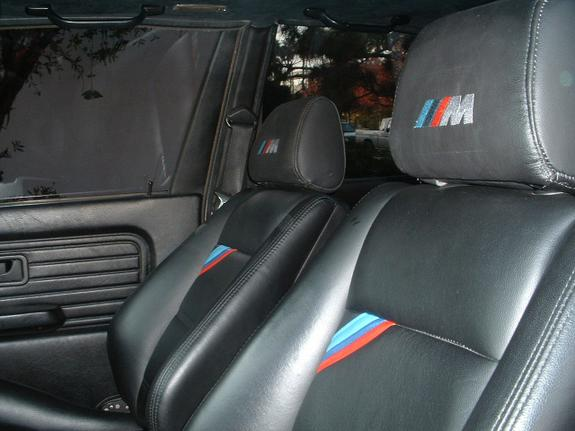 Another aztec102 1988 BMW M3 post... - 5429024