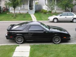 boostinfested2 1991 Chrysler Daytona