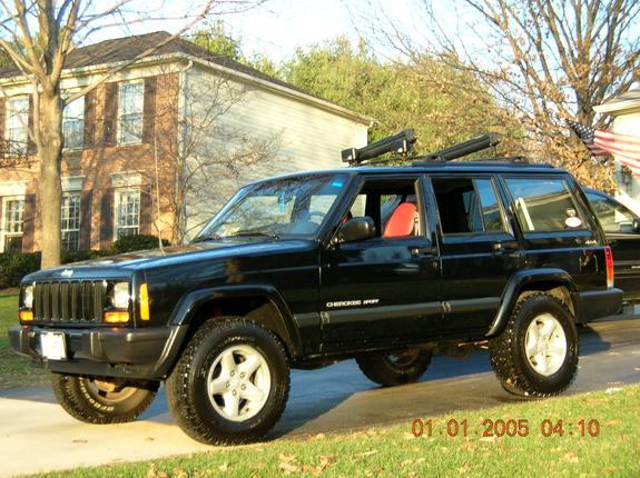 Another briansXJ2001 2001 Jeep Cherokee post... - 5431345