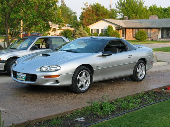 1998ss42 1998 chevrolet camaro specs photos modification. Black Bedroom Furniture Sets. Home Design Ideas