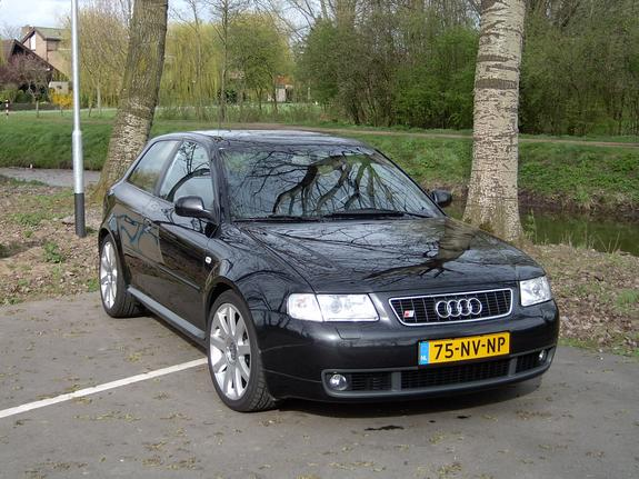 rob s3 1999 audi a3 specs photos modification info at. Black Bedroom Furniture Sets. Home Design Ideas
