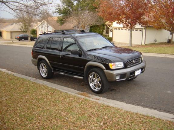 dom98se 2000 nissan pathfinder s photo gallery at cardomain cardomain