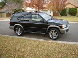 2000 Nissan Pathfinder Page 3 - View all 2000 Nissan ...