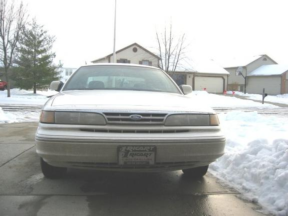 Another rudeb0y1 1997 Ford Crown Victoria post... - 5443088