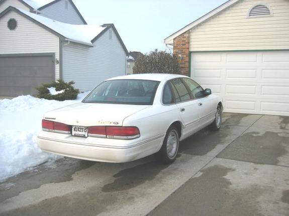Another rudeb0y1 1997 Ford Crown Victoria post... - 5443089