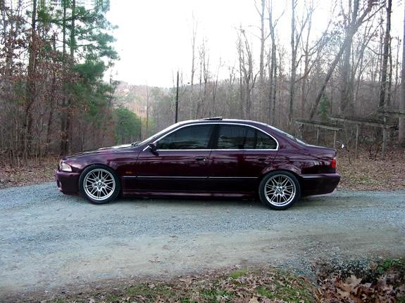 Another 16bmw528 1997 BMW 5 Series post... - 5443891