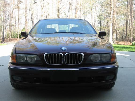 Another 16bmw528 1997 BMW 5 Series post... - 5443892