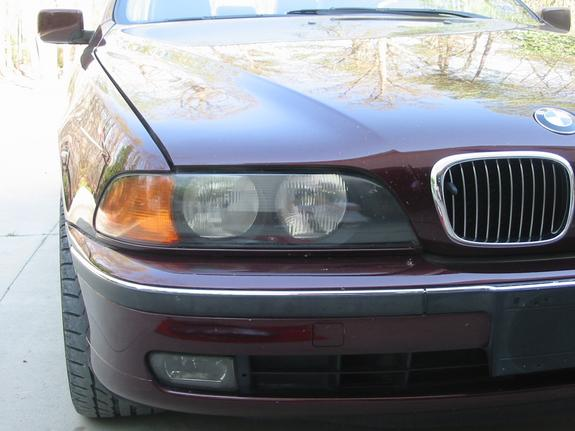 Another 16bmw528 1997 BMW 5 Series post... - 5443893