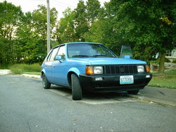 travis_d3 1990 Plymouth Horizon