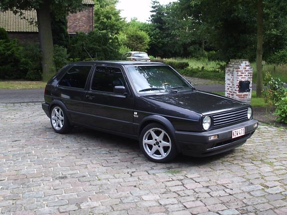 animusRn 1987 Volkswagen Golf Specs Photos Modification Info at