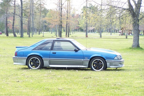AutoReverse 1988 Ford Mustang 5448686