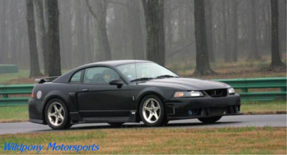 wildpony1 2001 Ford Mustang 5452033
