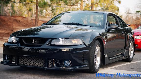 wildpony1 2001 Ford Mustang 5452035
