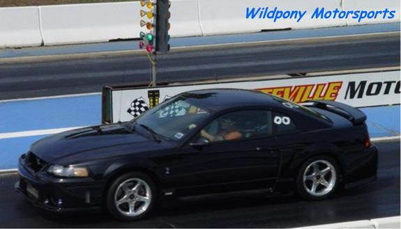 wildpony1 2001 Ford Mustang 5452036
