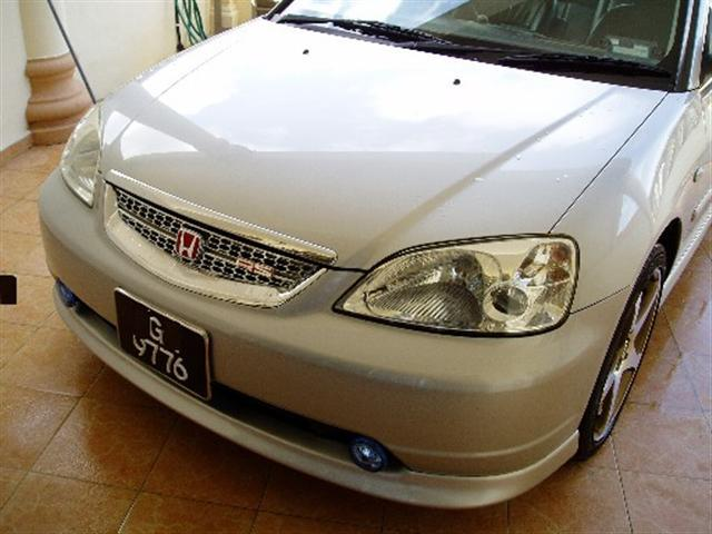 jgg9776 2001 Honda Civic 5452894