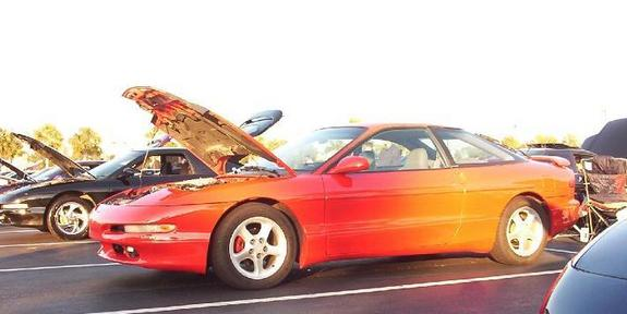 Another spada 1994 Ford Probe post... - 5452407