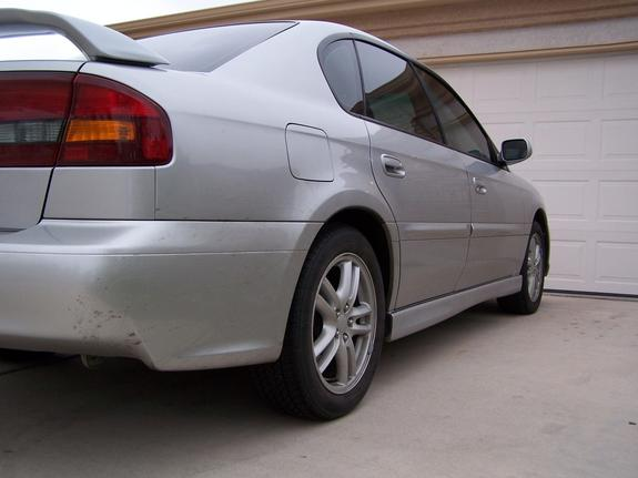 Another Behr03GT 2003 Subaru Legacy post... - 5455416