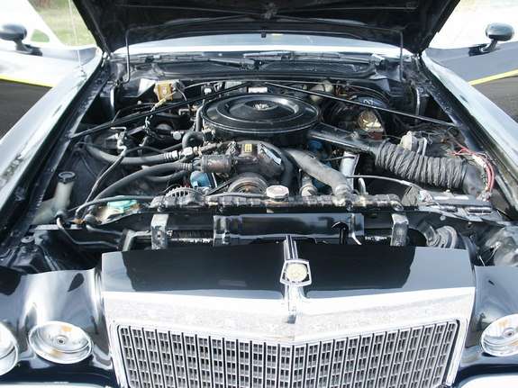 Another DLMOES 1977 Chrysler Cordoba post... - 5457405