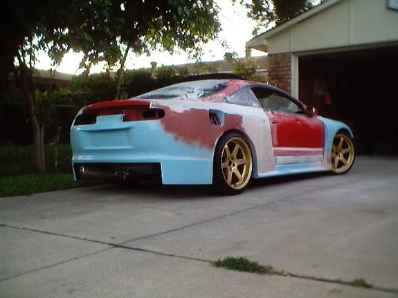 Another spoolnGsT 1995 Mitsubishi Eclipse post... - 5458123
