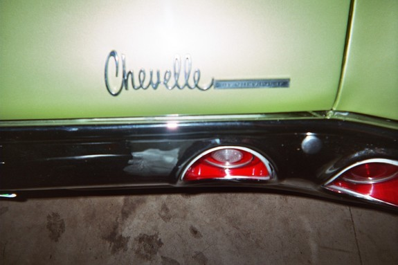 Another 350chevelle71 1971 Chevrolet Chevelle post... - 5459887