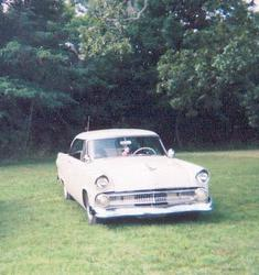 oggtrickey 1955 Ford Fairlane