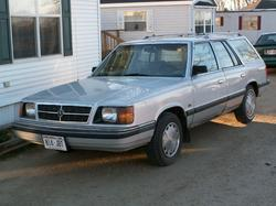 big_will2000 1988 Dodge Aries