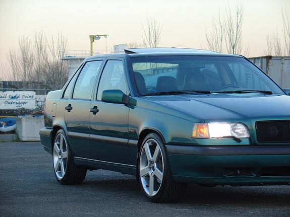 Another 854_turbo 1995 Volvo 850 post... - 5464079