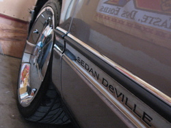cre8nhavocs 1996 Cadillac DeVille