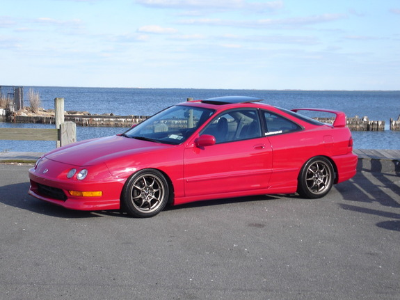 Ruffryder Acura Integra Specs Photos Modification Info At - 1999 acura integra gsr for sale