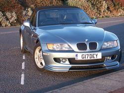 g17deys 1998 BMW Z3