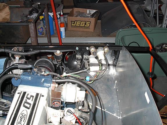 Another Shelbycobrasc302 1965 Factory Five 65 Roadster post... - 5470436