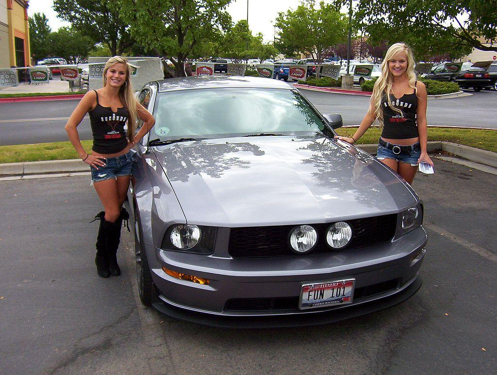 2006 ford mustang gt performance 0 autos post. Black Bedroom Furniture Sets. Home Design Ideas