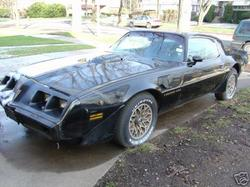 WideOpenThrotle 1979 Pontiac Trans Am 5472683