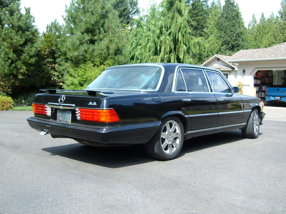 willz0072002 1977 Mercedes-Benz S-Class 5476025