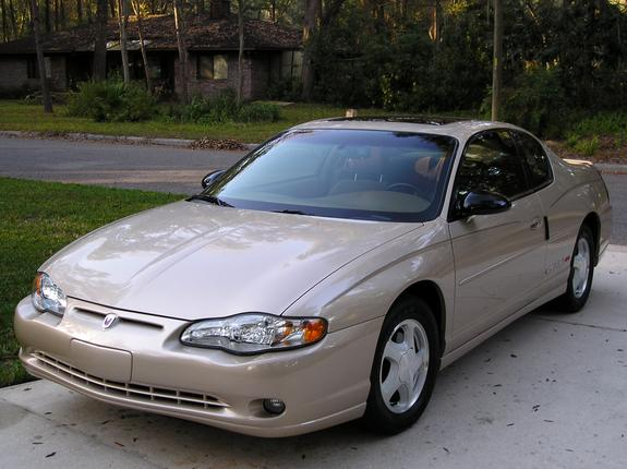 Chrisrgray 2000 Chevrolet Monte Carlo Specs  Photos