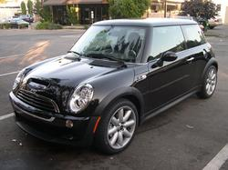 deer_tsirhc 2005 MINI Cooper